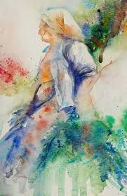 Image result for Jean Haines watercolour