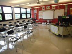 Classroom Tour: The Organized High School English Classroom