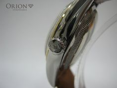 021f8644694 Pin do(a) Ourivesaria Orion em Rolex Oyster Perpetual Bubble Back ...