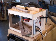 403 best workshop routers tables jigs images on pinterest four great router table plans greentooth Choice Image