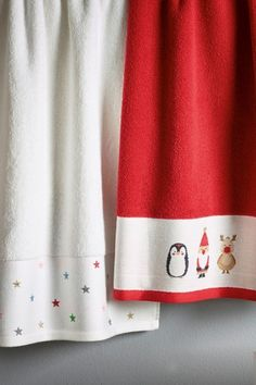 Buy 2 Pack Christmas Hand Towels from the Next UK online shop Christmas Hand Towels, Latest Fashion For Women, Mens Fashion, Reindeer Noses, Christmas Home, How To Find Out, Cotton, Clothes, Moda Masculina