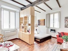 CASA WALLY (UNIT 3) Vacation Rental in Centro Storico (Old Rome)