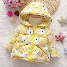 c1a745995 Hot Offer LZH Baby Girls Jackets and Coats 2018 Spring Autumn Jacket For Girls  Coat Kids Cartoon Hooded Outerwear Coat Children Clothes #jack…
