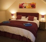 Luxury holiday accommodation Greetham Retreat Horncastle
