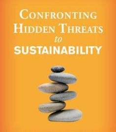 State Of The World 2015: Confronting Hidden Threats To Sustainability PDF