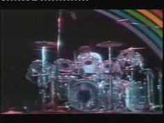 Keith Moon Drum Solo