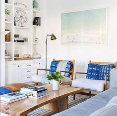 Poprawiona: Projektant tygodnia/Design Thursday: Amber Interiors