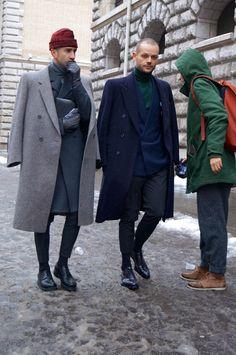 Men's Shop Daily — The Nordstrom Men's Blog