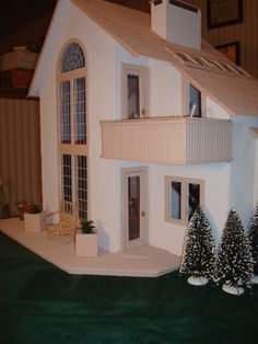 Brookwood - HOUSES FOR KIDS FIGHTING CANCER - Gallery - The Greenleaf Miniature Community