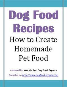 Balance it dog food recipe creator dogs pinterest dog food recipes ebook forumfinder Gallery