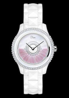 Dior Watch  Dior VIII Grand Bal