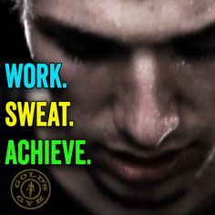 Advertise here because a good amount of athletes will go to the gym to workout. Fitness Motivation Pictures, Fitness Quotes, Gym Motivation, Gym Advertising, Gym Rat, Gold's Gym, Running Man, Nike Running, Motivational Pictures