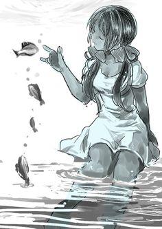 Hetalia - ❤Seychelles❤