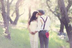 vintage maternity shoot - Google Search
