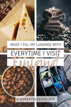 I can't ever visit Finland without adding THESE few things in my luggage! Cheap European Flights, Kids On The Block, What To Pack, Packing Tips, Helsinki, Finland, Travelling, Posts, Canning