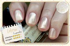 Ana Hickmann Coleção AH Fashion Perolados - Glitter