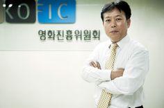 Korean film The Window of Asia and Bridge to Hollywood: Interview with KIM Eui-suk, Chairman of KOFIC