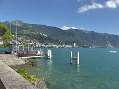 Clarens, Switzerland