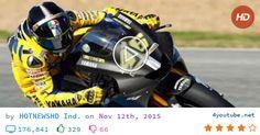Download video and mp3 Inilah 5 Perubahan SPESIAL Di MotoGP 2016 - (size 5.68 MB)   Youtube Downloader - Inilah 5 Perubahan SPESIAL Di MotoGP 2016 Siapa Yang Akan Merajai MotoGP 2016, Kita Tunggu !!! Tes pramusim MotoGP 2016 di Sirkuit Ricardo Tormo de Cheste te...