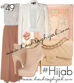 Hashtag Hijab Outfit #49
