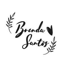Marca para minha amiga Brenda Fagundes 🙏