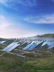Estudo canadense defende a viabilidade da energia solar