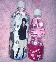 Cute Snacks, Cute Food, Otaku, Pink Aesthetic, Aesthetic Anime, Snacks Japonais, Neko, Arte Punk, Hello Kitty Items