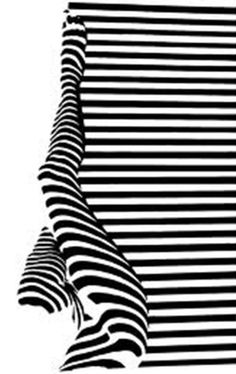 Casadei Ss14 Casadeiworld Graphic Blackwhite Black And White Striped Abstract