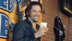 Day 3: Man Crush Monday: Roger Howarth (Franco)