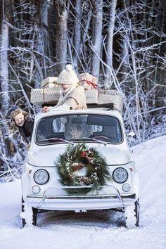 BOISERIE & C.: Il Lusso? Un Natale da Fiaba