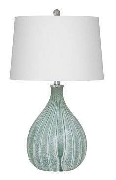 Illuminate your coastal home with this contemporary style Turquoise ...