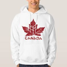 Shop Cool Canada Hoodie Retro Maple Leaf Souvenir created by artist_kim_hunter. Personalize it with photos & text or purchase as is! Elmo, Vespa, Aquaman Logo, Bert & Ernie, Green Eggs And Ham, Comic, Triomphe, Canada, Direct To Garment Printer