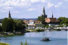 Konstanz am Bodensee, Germany