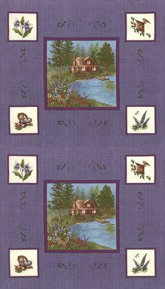 Lady Slipper Lodge 6580-18
