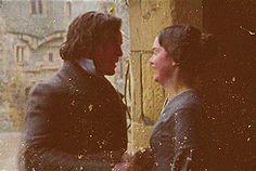 Jane Eyre (BBC 2006 mini-series) [GIF]