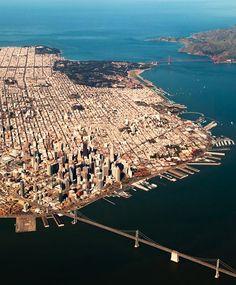 SAN FRANCISCI-USA