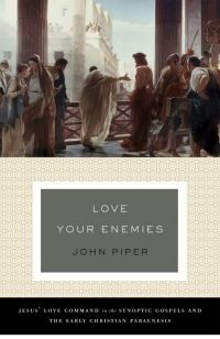Free Download of John Piper's Oldest (and Newest) Book