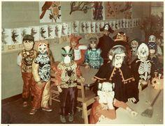Halloween-1967...