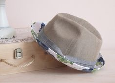 SS 2014 Custom hats made in Tuscany www.madeintuscany.it/site/dt_portfolio/fru-a-custom-hats