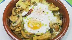 5 ideas donde el huevo es el protagonista | Cocinar en casa es facilisimo.com
