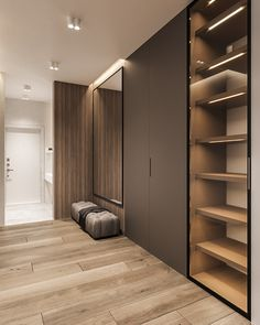 Wall Wardrobe Design for Bedroom Elegant Awesome Wardrobe Designs for Your Bedroom Wall Wardrobe Design, Wardrobe Door Designs, Wardrobe Room, Bedroom Closet Design, Bedroom Furniture Design, Closet Designs, Hallway Furniture, Interior Design Minimalist, Modern Home Interior Design