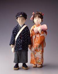 過去の展覧会[2015年度] | 河口湖ミューズ館・与 勇輝館 Japanese Artwork, Japanese Prints, Japanese Doll, Asian Doll, Japanese Outfits, Doll Maker, Japan Art, Hello Dolly, Collector Dolls