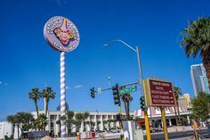 VEGAS…the epiphany of the American dream and some could say, the American culture. Anything and everything goes down here. Sin Cityor The Entertainment Capital of The World, whichever nickna…