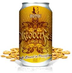"Sly Fox Oktoberfest Lager: Sly Fox makes yet another outstanding beer. Their Oktoberfest is perfect on an autumn day, with the just the right amount of malt and ""harvest"" character. $9."
