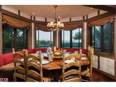 English Counry home Eat in kitchen Trulia