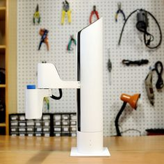 Win a MakerArm –The first robotic arm that makes anything, anywhere