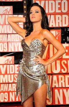 Fierce Katy Perry! #Skrocktober