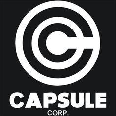 Capsule Corp DBZ T-Shirt Funny Cheap Tees TextualTees.com - 1