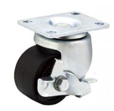 Descripción:  Nombre:Máquina ruedas, perfil bajo ruedas, centro de gravedad bajo ruedas  Material: PA  Tamaño de la rueda: 50mm x 28mm; 65 mm x 40 mm 75 mm x 45 mm;  Carga: 80kg, 200kg  Objeto: peso pesado equipo máquina ruedas, ruedas, ruedas de perfil bajo www.casterwheelsco.com ; sales@casterwheelsco.com