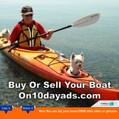 Buy Or Sell Your Boat on 10dayads.com ‪#‎BuyOrSellYourBoat‬ ‪#‎OnlineBoatAds‬ ‪#‎PostAdsForBoat‬ ‪#‎BoadClassified‬